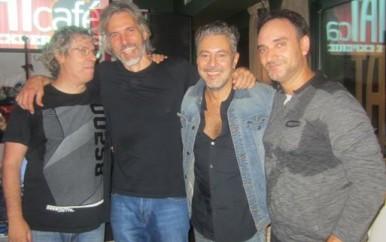 Conciertos de Rock en Majadahonda, Madrid