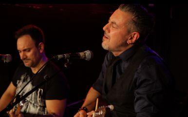 Sala Clamores de Madrid: Jose Bulevar Band !!en Concierto!!